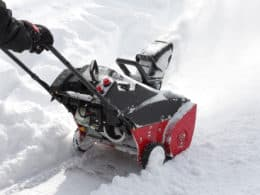 Best Electric Snow Blower
