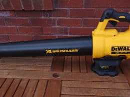 Best Battery-Powered Leaf Blowers