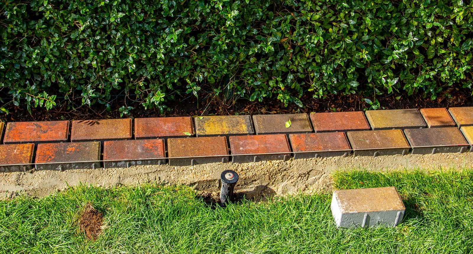 Garden Cobblestones